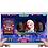 Thumbnail: Tablet PC 4G LTE MTK 6753 10.1 2GB RAM 32GB HD Octa 8 Core, p/ criança - Cinza