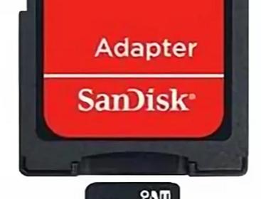Cartão de Memória Micro Sd Sandisk