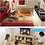 Thumbnail: Mini teclado e rato sem fio para Smart TV Box PS3/Tablet/PC