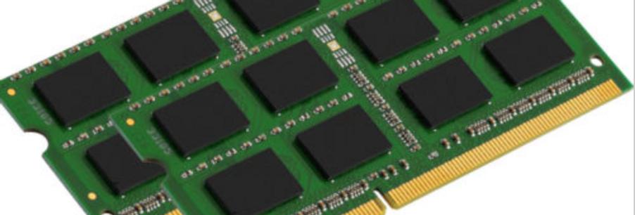Memória Ram PC e Portátil