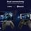 Thumbnail: Controlador de jogos Tronsmart Mars G02 s/fio, p/ BOX TV Android/PS3/Tablet PC