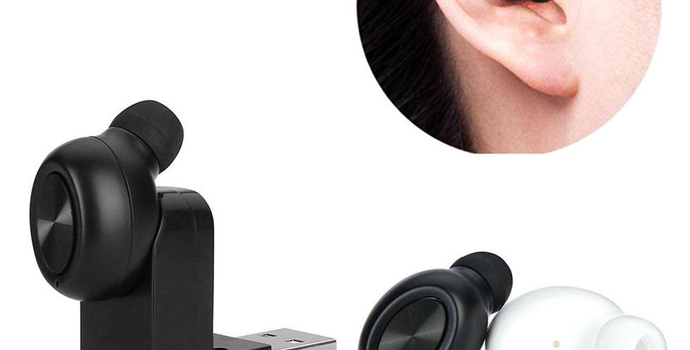 Fone de ouvido Bluetooth X17