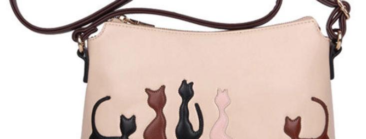 Bolsa Cute Cat