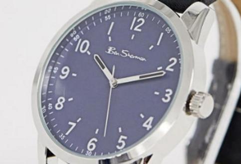 Relógio Ben Sherman
