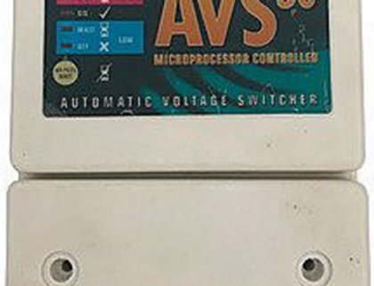 Interruptor automático de tensão para Ar Condicionado (AVS)