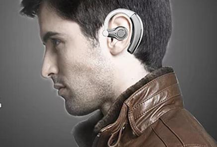Fone de ouvido wireless YUER T9