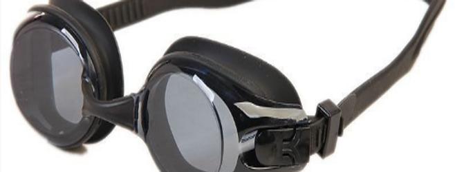 Óculos para natação JUNIOR Super-K c/ protectores de ouvido e caixa protectora
