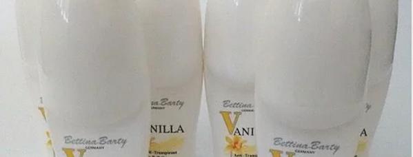 Desodorizante e anti-transpirante 50 ml