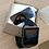 Thumbnail: Relógio inteligente DZ09 Fitness Bluetooth c/ camêra, suporte Cartão SIM