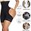 Thumbnail: Cinta modeladora de cintura alta HEXIN