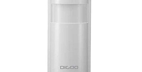 Detector de movimentos p/ Sist inteligente de segurança doméstica DIGOO DG-HOS