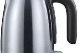 Chaleira eléctrica Midea 1,5L INOX MK-15S06S