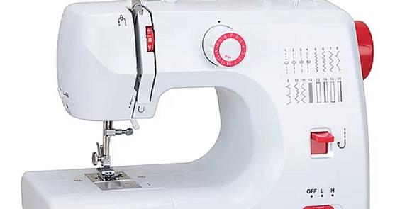 Máquina de costura doméstica FHSM-700