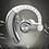 Thumbnail: Fone de ouvido wireless YUER T9