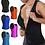 Thumbnail: Colete modelador corporal de neoprene. Ajuda a queimar gordura abdominal.