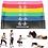 Thumbnail: Faixa Elástica para Exercício