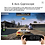 Thumbnail: Air Mouse e teclado QWERTY 6-Axis Gyro 2.4G s/fio p/ Smart TV, Android, Win, Mac