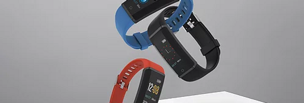 Smartwatch Lenovo HX03F