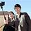 Thumbnail: Tripé Xiaomi Mi Selfie, c/Bluetooth, Temporizador e s/fio, p/ smartphone