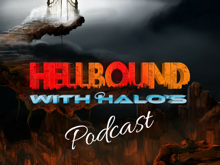 Dr. Anish Sheth Guest Stars on Podcast Episode 41 of Hellbound with Halo's