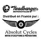 Headbanger Motorcycles est distribué en France par Absolut Cycles Paris