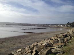 The Cornwall Workshop: Hamish Fulton slow walk