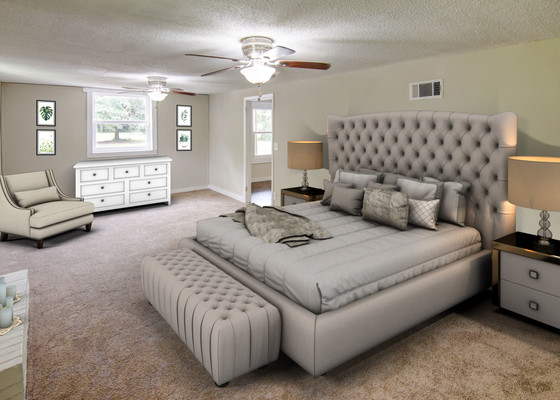 Now Offering Virtual Staging