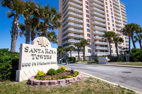 Pensacola Beach Condo For Sale