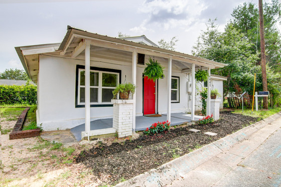 Under Contract in 10 Days!