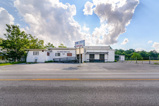 Cold Storage Industrial For Sale