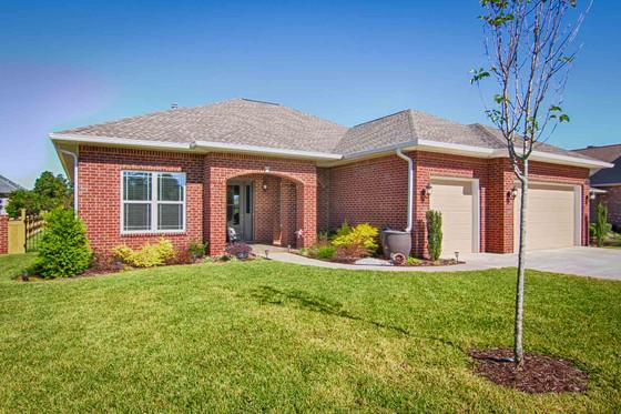 5391 Southlake Drive, Pace, FL