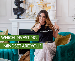 Which Investing Mindset Are You?