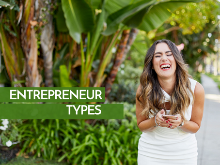 Which Type of Entrepreneur are You?