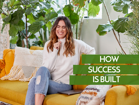 How Success is Built