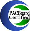 PAC Board Certified Logo