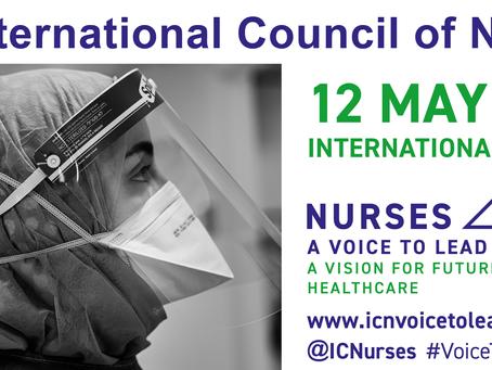 International Nurses Week!