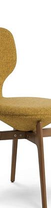 #mustardchair #lachaisebleueinteriordesign