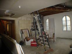 BORDEAUX - Work in progress