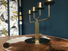 LEAMINGTON SPA Lounge - Bright bold fabric