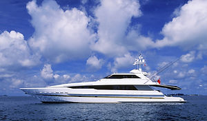Yacht2 lusso