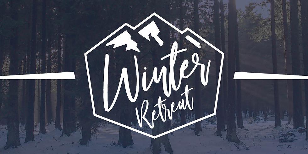 Teen Winter Retreat