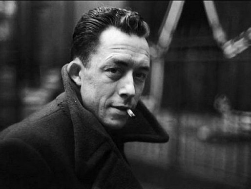 A short critique of Albert Camus