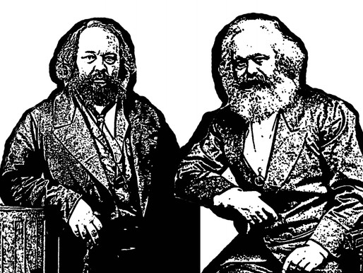 Fragments on Marxism and anarchism
