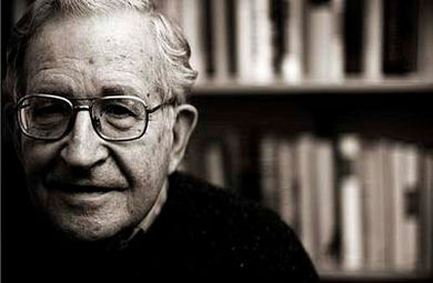 Richard Lewontin Chomsky And Common Sense