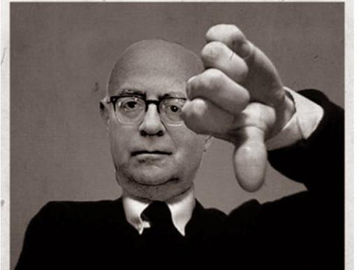 Notes on Theodor Adorno