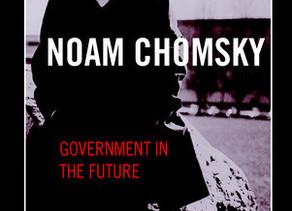 """""""Government in the Future"""""""