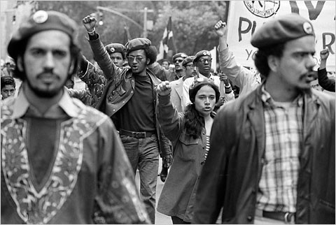 """Review of """"The Young Lords,"""" by Johanna Fernández"""