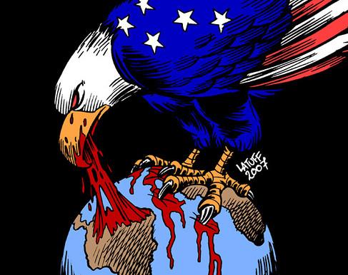 The U.S. in Central America