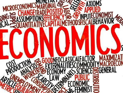 I hate economics