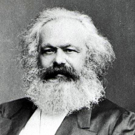 Dr. Karl Marx